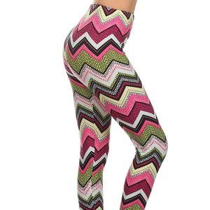 Always Pants - 2/$26 3/$36 Casual super soft leggings 1236